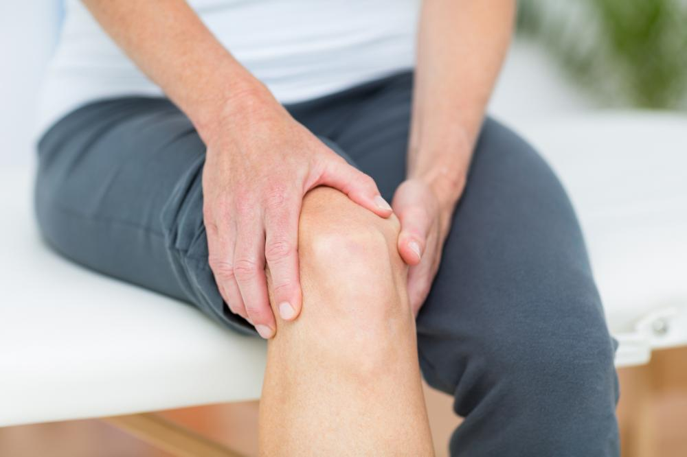 Reversing Knee Damage Caused By Prolonged Sitting