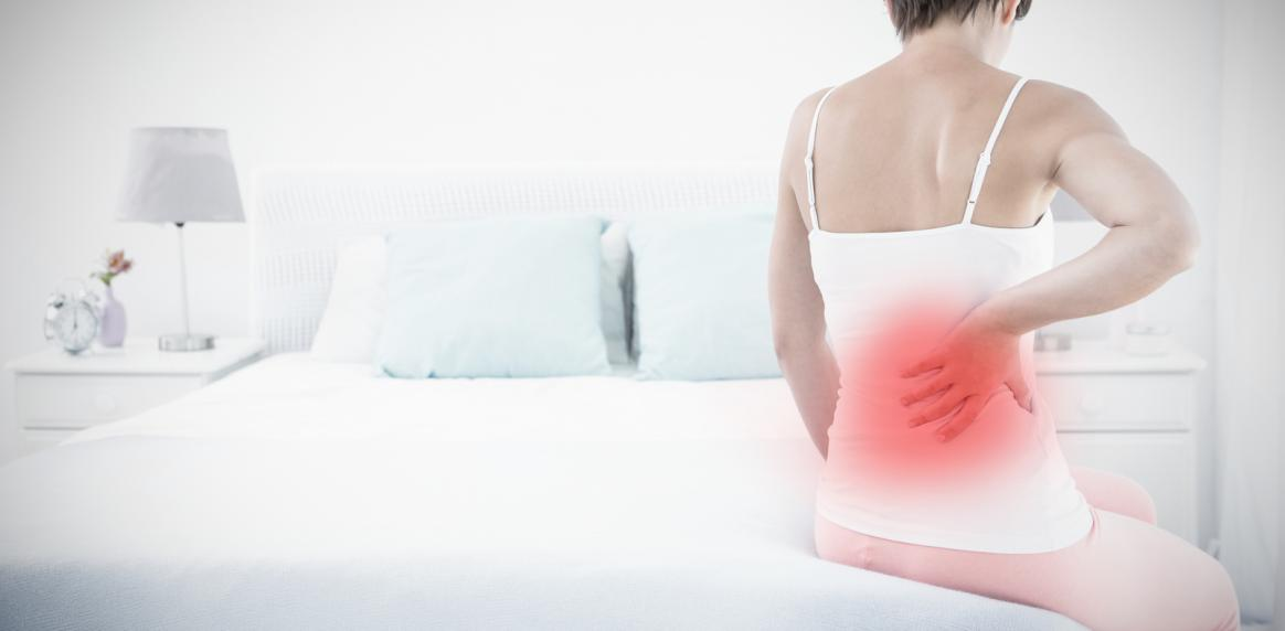 Top Causes For Back Pain Among Young Adults