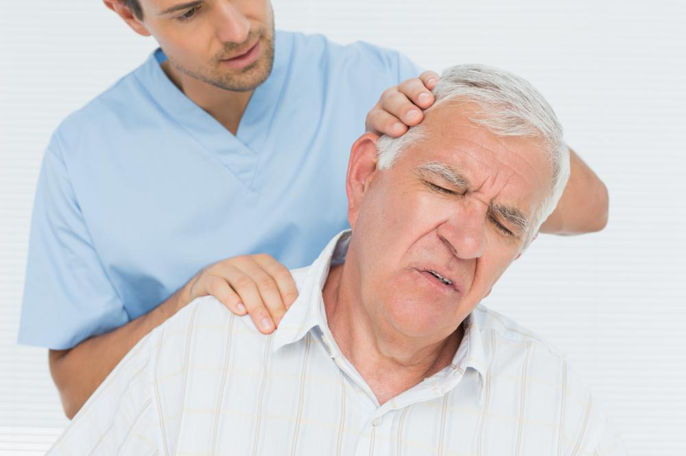 4 Benefits for Chiro for Elderly Folks