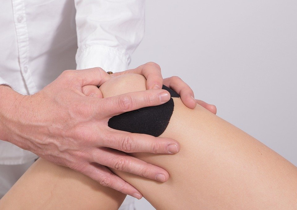 Improve Your Knee Health With These 3 Tips