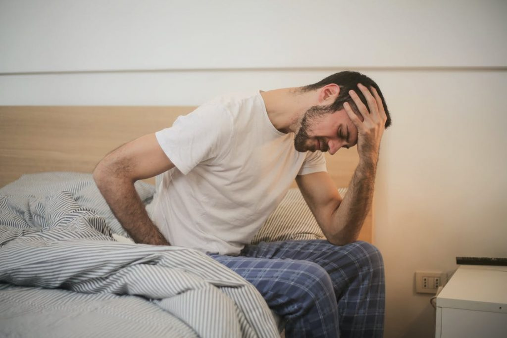 Chronic Pain and Insomnia: Causes, Effects, Treatment