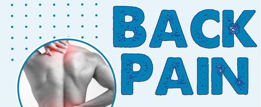 Types of Back Pain You Shouldn't Ignore