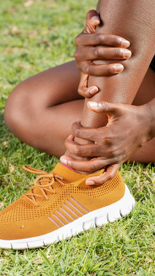 4 Effective Treatments For Muscle Spasms